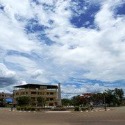 Kampot Stadt