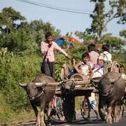 Typisch kambodschanisch