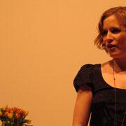Liederabend März 2010, duo mit Basil Spiess