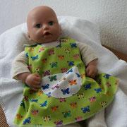Puppenkleid Anni