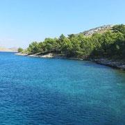 Kornati Nationalpark
