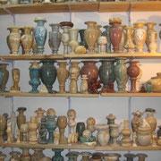 Alabaster Werkstatt