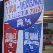 Electionday 2012