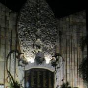 Denkmal an den 12.10.2002