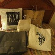 Shoppingerfolg :)
