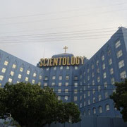 Die Scientology Hauptzentrale