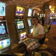 Gambling :)