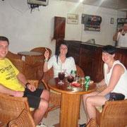 Cocktailparty mit Julia & Jutta