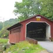 Bennington - covered Bridge