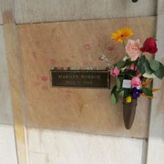 Das meistbesuchte Grab der USA - Marilyn Monroe