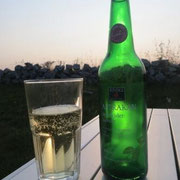 Cider aus der Mosterei von Kivik