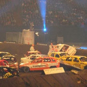Stock Car Crash Challenge