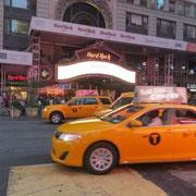 Times Square Impressionen