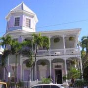 Impressionen von Key West
