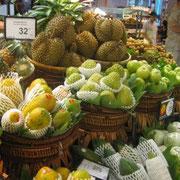 Stinkefrucht Durian