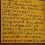 Bei Anna´s Mainzer Imbiss ;)