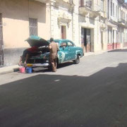 Impressionen von Havana