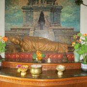 Brahma Vihara Arama