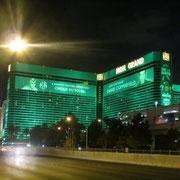 Das MGM Grand