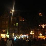 Nürnberger Christkindlesmarkt 2012