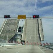 Zugbrücke in Fort Lauderdale