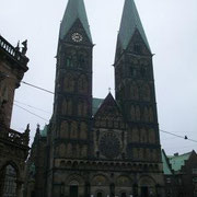 In der City Bremen