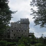 Gillette´s Castle
