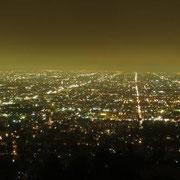LA bei Nacht - unbeschreiblich!