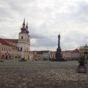 Marktplatz in Kardan