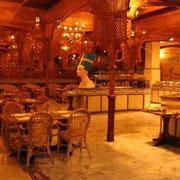 Grand Hotel - Speißesaal