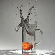 Apfelglas