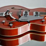 Gretsch Gitarre