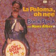 La Paloma Oh nee