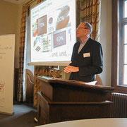 Einführung und Begrüßung hr works_Forum China (Thomas Batsching, CEO, hr works_personalwerk, Karlsruhe)