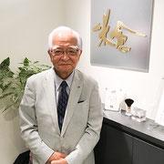 米倉 宏会長