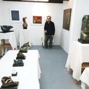 Ausstellung | Faisal Al Hasan | März 2020