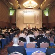 200人を超す青年僧が集まりました。
