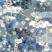 「きらきら 「祈り」 星」 2013.7(409mm×318mm)【SOLD OUT】