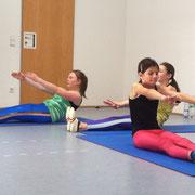 Pilates II