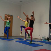 Pilates I