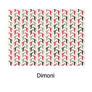 Hule PVC Dimonis