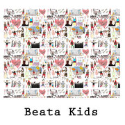 hule PVC Beata Kids