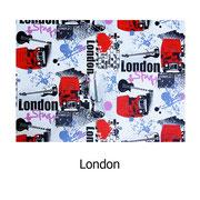 hule PVC London