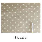 tela resinada Stars