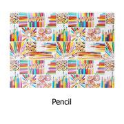 hule PVC Pencil