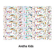Hule PVC Aretha Kids