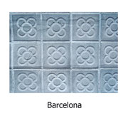 tela resinada Barcelona