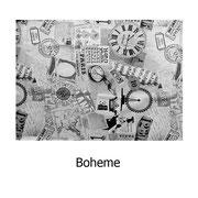 tela resinada Boheme