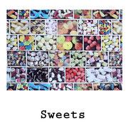 hule PVC Sweets