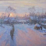 В. Нестерков. ОКРАИНЫ КОШАР. 2009. Орг., м. 87х123